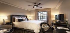 Santa Barbara CA Hotel - Montecito Inn - very nice little hotel! Five minute walk to a great beach.