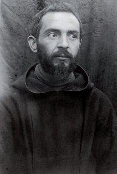 Padre Pio trentenne