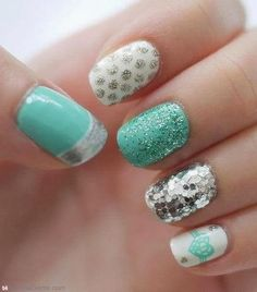 Best Designs of Nail Art 2014   See more nail designs at http://www.nailsss.com/...