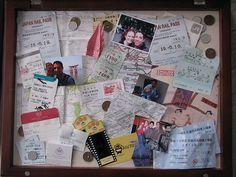 Honeymoon Collage