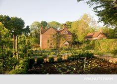 Walnuts Farm – Nick & Bella – the rustic shoot location house | EXTERIOR