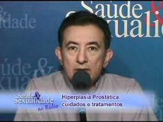 Saúde e Sexualidade - 6 - Cloreto de Magnésio - Hiperplasia Prostática