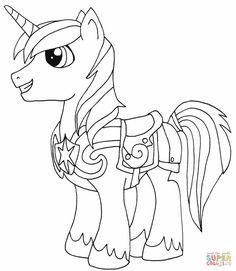 my little pony ausmalbilder mylittlepony pony ausmalen bilder malvorlagen | malvorlage