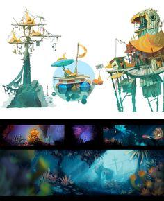 Rayman-origins-conceptarts-03.jpg 999×1,229픽셀