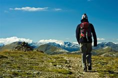 Wandern in den Kärntner Nockbergen Bergen, Hiking, Mountains, Holiday, Nature, Travel, Heavens, Destinations, Website