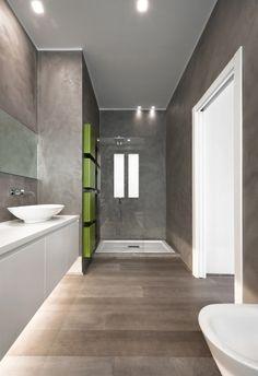 Apartamento Celio en Roma de la Arquitecta Carola Vannini | Decoration Digest