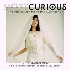 Come see us at 'MOST CURIOUS WEDDING SHOW' Wedding Show, Wedding Day, Come And See, Couples, Wedding Dresses, Outfits, Style, Fashion, Pi Day Wedding