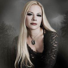 Amanda Somerville - Engelien Music
