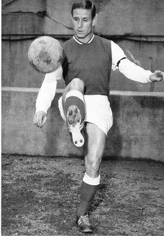 Raymond Kopa - Francia - Real Madrid - 1958