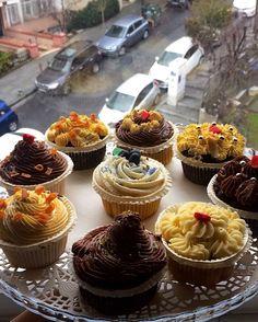 #cupcake #loving #goodtime #bestwork #love #desertlove