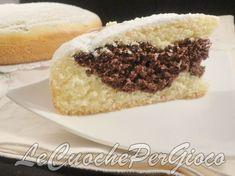 Torta Macchiata: volete una torta facile, veloce e buonissima?