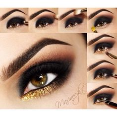 10 Wonderful Makeup For You - feelitcool.com