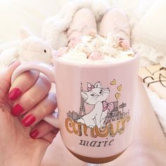 Image uploaded by ProballyTheQueen. Find images and videos about cute, pink and girly on We Heart It - the app to get lost in what you love. Disneyland, Disney Aesthetic, Pink Aesthetic, Disney Coffee Mugs, Mode Rose, Disney Cups, Disney Home Decor, Strawberry Milk, Japanese Candy
