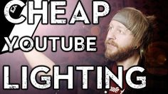 Best cheap light for youtube (unboxing) - Abeststudio Continuous Lightin...
