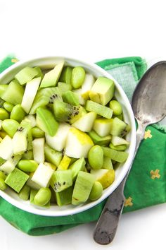 Spring-Fling Finger Salad — Baby FoodE | organic baby food recipes to inspire adventurous eating