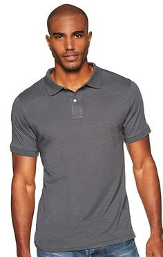 Next Level Apparel MEN'S POLO
