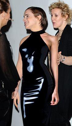 Emma Watson latex transformation by Andylatex