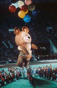 Olympischen Sommerspiele 1980: