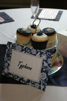 Royal Wedding cakes