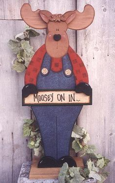 Decorative Woodcraft & Tole Painting Pattern Packets by Heidi Markish Designs Wood Craft Patterns, Tole Painting Patterns, Donna Dewberry, Clock Painting, Painting On Wood, Scarecrow Painting, One Photo, Christmas Wood Crafts, Pintura Country