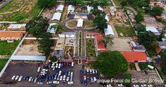 Ahora nos Vamos Al Parque Ferial de Ciudad Bolívar a La #feriaAgropecuaria #venezuela #venabolivar #drone #bolivar #ciudadbolivar #feria #aereo #elnacionalweb #eluniversal #MIVENEZUELA