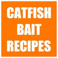 GOOD CATFISH BAIT/BEST CATFISH BAIT/CATFISH BAIT