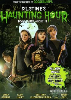 The-Haunting-Hour-2007