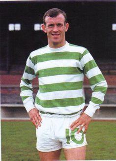 Bobby Lennox 1970