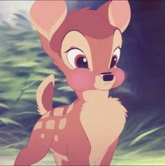 Bambi Disney, Old Disney, Disney Cartoons, Disney Love, Disney Magic, Disney Art, Disney Pixar, Cute Disney Pictures, Cute Images