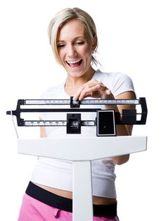 Three Steps to Lose Weight Quickly