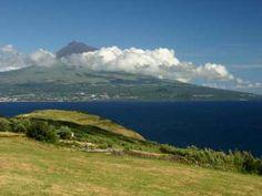 Ilha do Pico - Azores