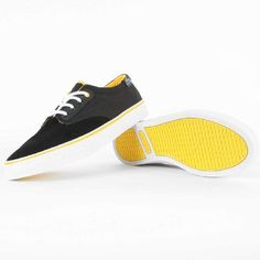 Utterly Rugged, Refined & Polished !!! - Lacoste Barbados Ls Mens Shoes In Black