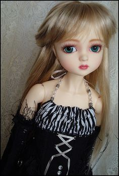 Dollga Ojallin (Jillee) by vickilb49323, via Flickr