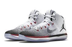 Release Date: Air Jordan 31 Bulls