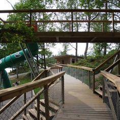 Öresjö Recreational Area by MARELD Landskapsarkitekter « Landscape Architecture Works | Landezine
