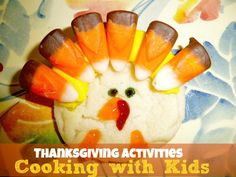 40 Thanksgiving crafts and activities for kids | One Perfect Day