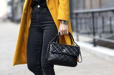 Chanel Trendy CC, Helena of Brooklyn Blonde