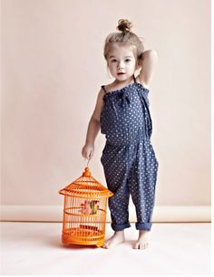 i love me some rompers... and they are not as much of a fashion-risk on the little one.