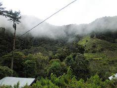 San Gerardo de Dota (Costa Rica)