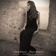 Barbara Iacobucci Couture, l'eleganza e la femminilità.