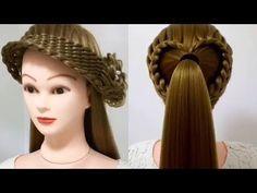 Youtube Hair Włosy Fryzury I Fryzura
