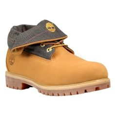 roll down timberlands