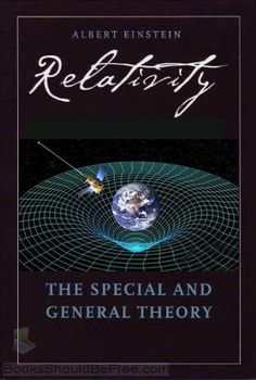 an introduction to the theory of relativity by albert einstein What is relativity  on the 100 th anniversary of albert einstein's general theory of  he wanted to provide an introduction to the ideas that even a smart.