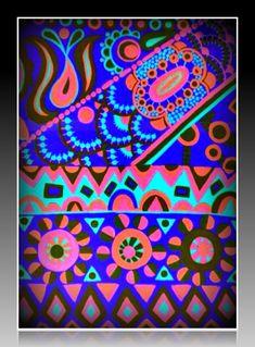 Runa Zumara Textil Designe RZ 1970