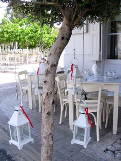 Mamacas Cafe, Gazi, Athens, Greece