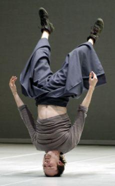 Sidi Marbi Cherkaoui: The pride of Belgium contemporary dancing