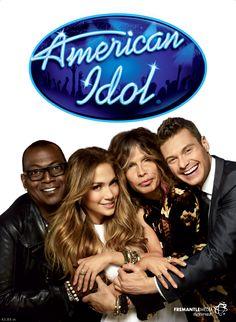 Fremantle's American Idol.