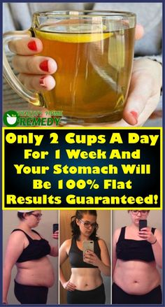 Only 2 Cups A Day For 1 Week And Your Stomach Will Be Flat – Results Guar. Weight Loss tips, Williams Health, Weight Loss tips Only . Remove Belly Fat, Lose Belly Fat, Loose Belly, Lose Fat, Detox Cleanse For Bloating, Body Cleanse, Lose Weight Fast Diet, Healthy Weight, Lose Weight In A Week