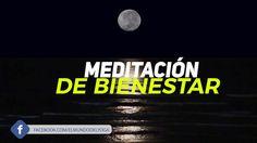 Meditación guidad para atraer el bienestar