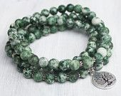 Healing jewelry inspired by religion yoga and by DazzleDream